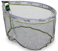 Fox Matrix Carp 6mm Rubber landing net 55x45cm - Kescher