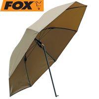 "Fox Khaki Brolly 45"" Angelschirm 230cm"