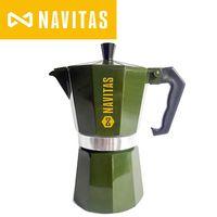 Navitas Stove Top Coffee Maker - Kaffeekocher