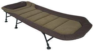 Fox Eos 2 Bed 215x89cm - Karpfenliege
