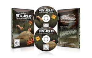 Carp Killers DVD New Areas - Karpfenangeln in Kroatien - Angelfilm