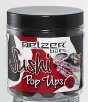 Pelzer Pop Up Boilies Sushi Imperial 21mm 100g