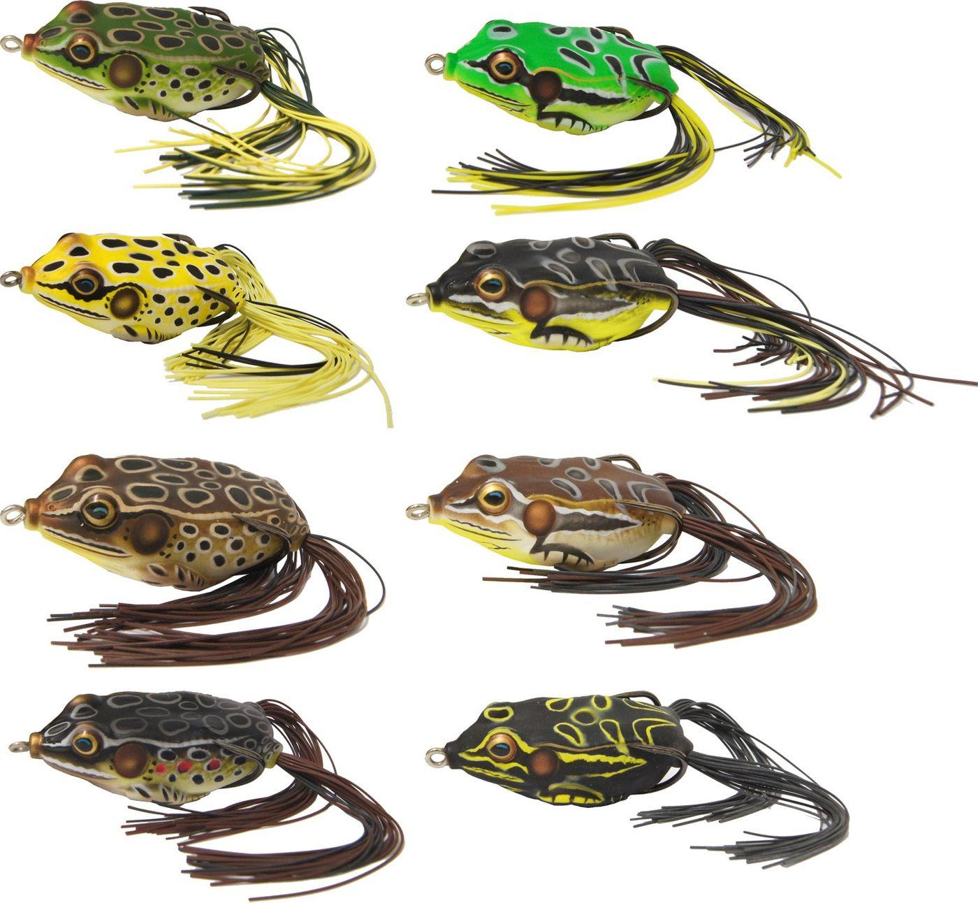 Koppers Frog Hollow - Frosch Wobbler