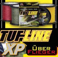 TUF-Line XP 1080m geflochtene Schnur (0,08-0,41mm)