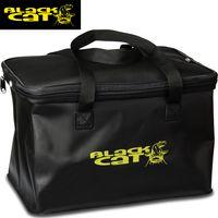 Black Cat Waterproof Bag