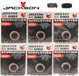 Jackson STL Revolution XXL Sprengringe  001