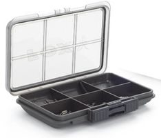 Fox F Box 6 Compartment Shallow Box