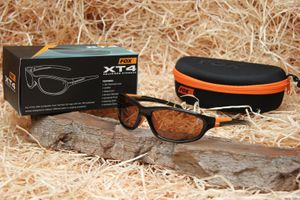 Fox XT4 Sunglasses Polbrille