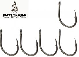 Taffi Tackle B.I.G. Single Hook Wallerhaken