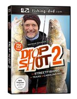 Dietmar Isaiasch Drop Shot 2 DVD