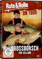 Grossdorsch vor Seiland DVD Norwegen