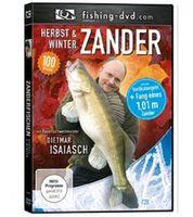 Dietmar Isaiasch Zander im Herbst & Winter DVD