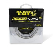Black Cat Power Leader 1,20mm 100kg 20m