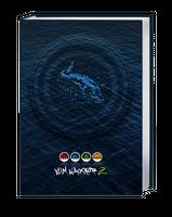 Carpzilla Buch Vom Wasser 2 Blue Edition