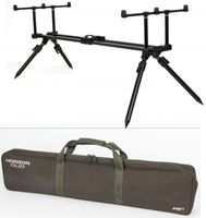 Fox Horizon Dual Pod 3er Rod Pod