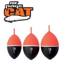 Fox Rage Cat Ball Floats Wallerpose