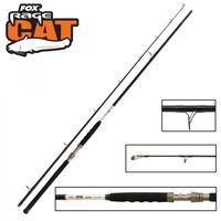 Fox Rage Cat Catfish Bank 3,00m 300-400g Wallerrute