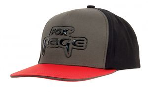 Fox Rage Multi Colour Snapback Cap