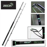 Zeck Pro Cat Special Edition Short and Soft 2,80m 300g
