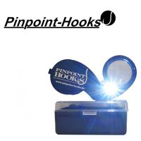 Pinpoint Hooks LED Lupe