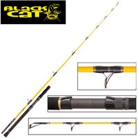 Black Cat Fun Stick Collector II 2,10m 120-300g