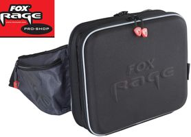 Fox Rage Voyager Shoulder Hardcase