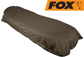 Fox Ven-Tec VRS3 Sleeping Bag Cover 140x230cm Angeldecke