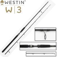 Westin W3 Powercast 278cm XXH 40-130g Spinnrute