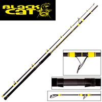 Black Cat Passion Pro Rute DX 2,40m 600g