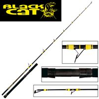 Black Cat Passion Pro DX Mix  2,10m 200g Rute