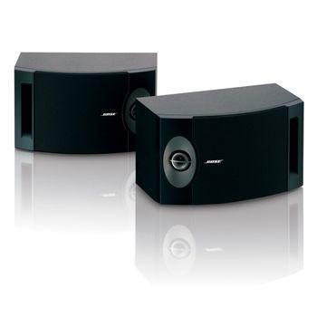 Bose® 201® Serie V Schwarz