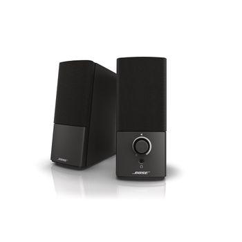 BOSE® COMPANION® 2 Serie III Multimedia Speaker System