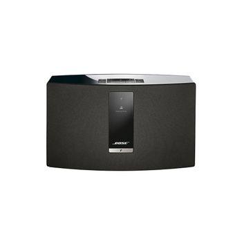 Bose SoundTouch™ 20 III Wireless Music System Schwarz