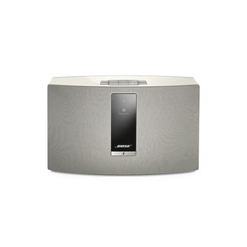 Bose SoundTouch™ 20 III Wireless Music System Weiß