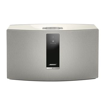 Bose SoundTouch® 30 III Wireless Music System Weiß