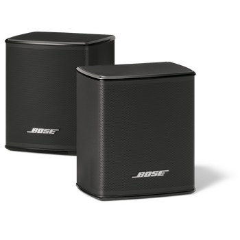 Bose® Virtually Invisible 300 Wireless Surround Speakers