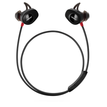 Bose® SoundSport® Pulse Wireless Headphones