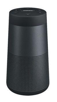Bose® SoundLink® Revolve Bluetooth® speaker matt-schwarz