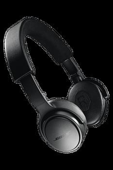 BOSE On-Ear Wireless Headphones schwarz