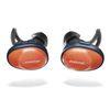 Bose® SoundSport® Free Wireless Headphones Orange