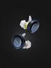 Bose® SoundSport® Free Wireless Headphones Blau
