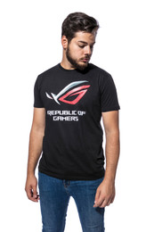 ROG Gamer Shirt - Unisex - black