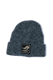 Unisex Heritage Beanie - antique grey