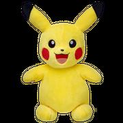 Kuscheltier: Pokémon Pikachu