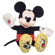 Kuscheltier: Micky Maus