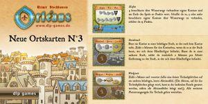 Ortskarten N°3