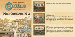 Ortskarten N°2