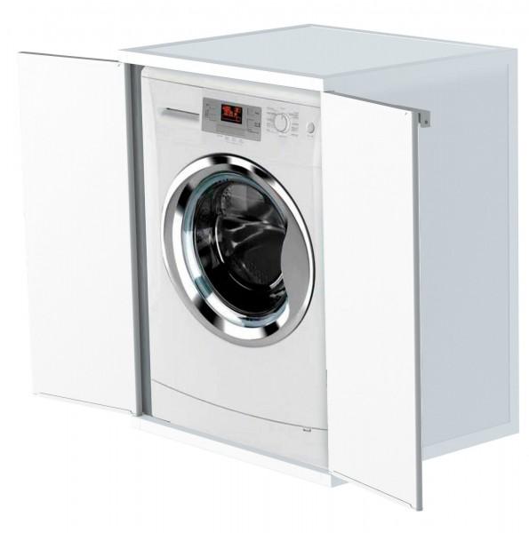 Waschmaschinenschrank Trocknerschrank Kunststoffschrank ...