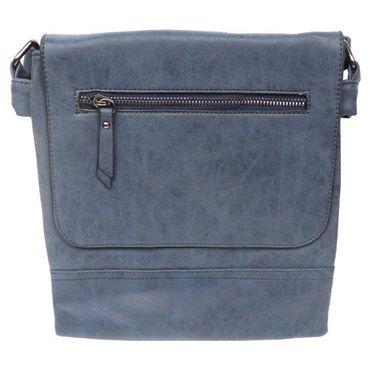Damen Tasche Handtasche Umhängetasche Messengertasche Schultertasche Bag – Bild 6