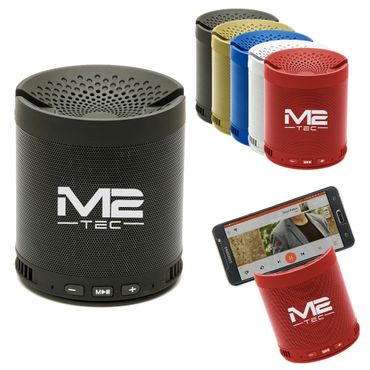 Mini BT Tragbarer Lautsprecher Soundbox Soundstation Musikbox Radio MP3 SD USB – Bild 5